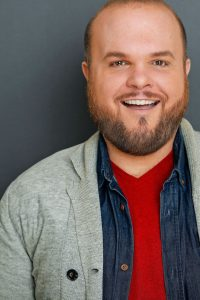 Dave Volpe Headshot