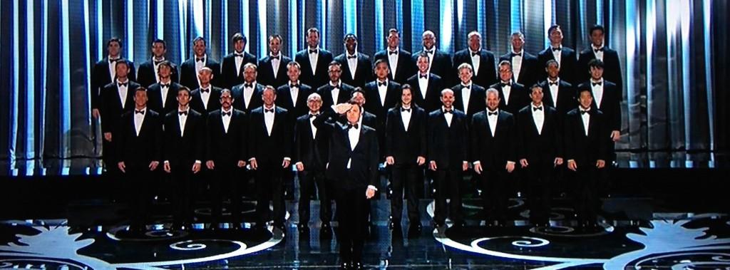 GMCLA at the Oscars